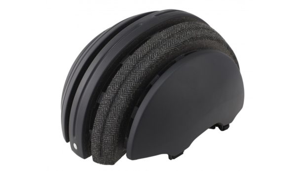 Product image of Brooks England bicycle helmet in black