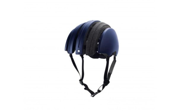 Product image of Brooks England bicycle helmet in blue