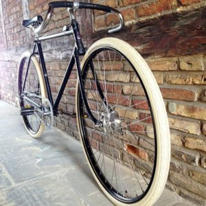 Restored Thorr's Bicycles