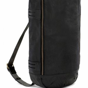 Product image of Oaks & Phoenix's Arctic Backpack Weekender in black