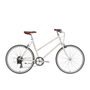Product image of Tokyobike's Bisou model limited edition in the color Off-white