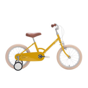Product image of Tokyobike's little tokyobike model in the color Mustard
