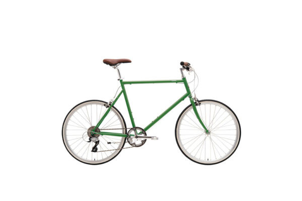 Product image of Tokyobike's Classic Sports model in the color Bamboo