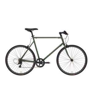 Product image of Tokyobike's Sport model in the color Matt Olive