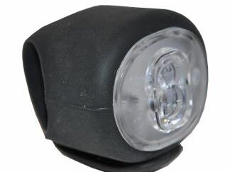 Product image of 2faces bicycle light